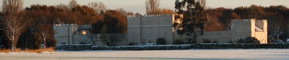 Rufford Park Lodge