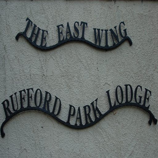 The East Wing Rufford Park Lodge