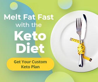 Create Your Custom Keto DIet Here