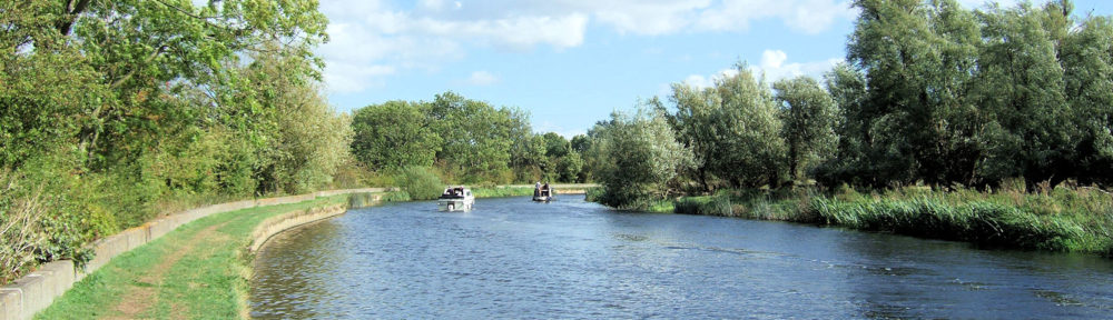 Walks In North Nottinghamshire