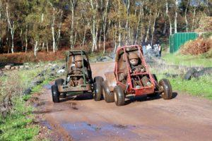 Lockwell Dirt Buggies
