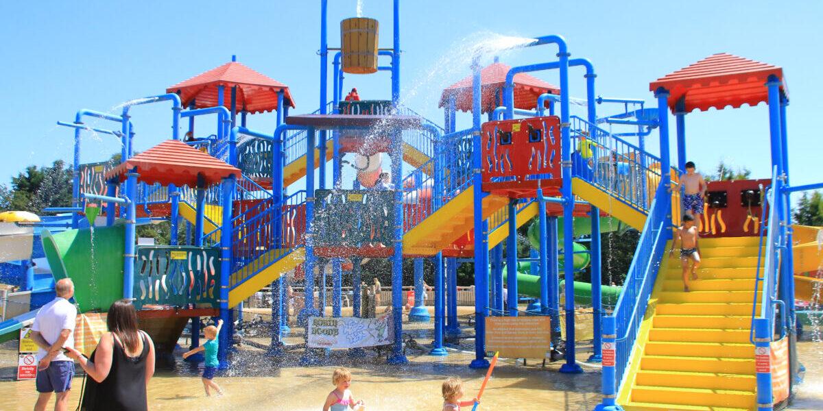 Wheelgate Adventure Park