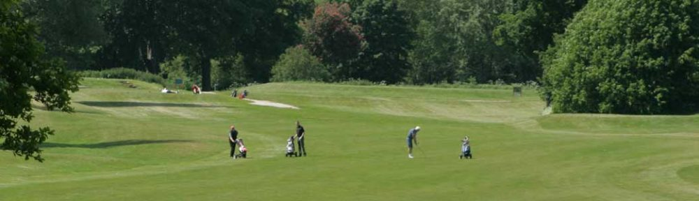 Rufford Golf And Country Club